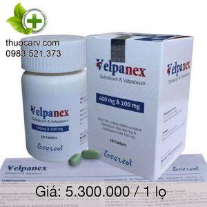 Thuoc-Velpanex