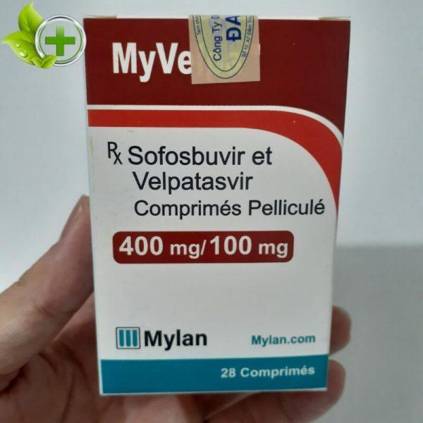 Thuốc myvelpa giá bao nhiêu