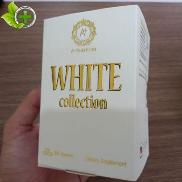 Viên uống White Collection có tốt không?