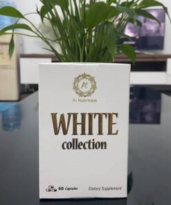 vien uong white collection