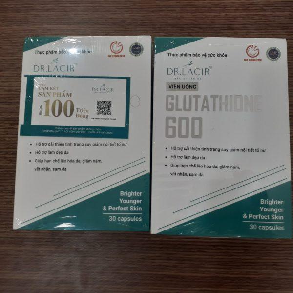 Vien-uong-trang-da-Glutathione-600-mua-o-dau