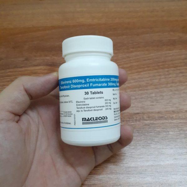 thuoc-efavirenz-600mg-lamivudine-300mg-tenofovir-disoproxil-fumarate-300mg-bao-nhieu-tien