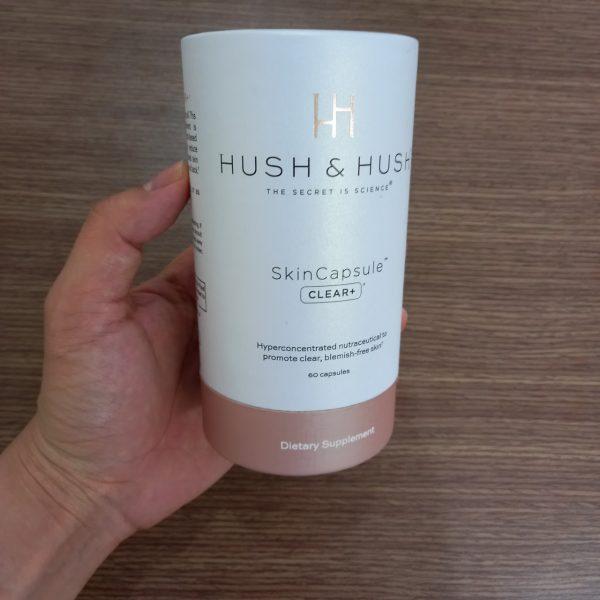 vien-uong-hush-and-hush-skin-capsule-clear+-gia-bao-nhieu